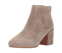 Gentle Souls by Kenneth Cole Women's Blaise Ankle Bootie with Side Zip, Sage