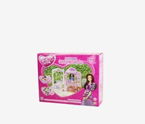 New Boy Fulla Play Time Flower Cake Shop Playset, Pink