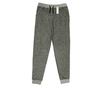 Sovereign Code Little Kids Infant Terry Sweat Pants, Grey