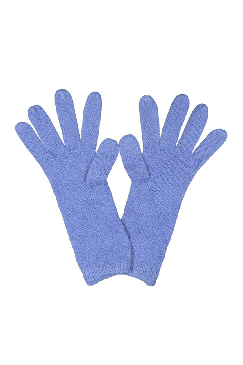 Women's Gloves, Blue