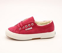 Superga Boy's Shoes, Red