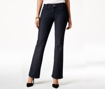 Tommy Hilfiger Classic Bootcut Jeans, True Rinse Wash
