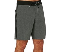 Hurley Phantom Boardshorts, Black