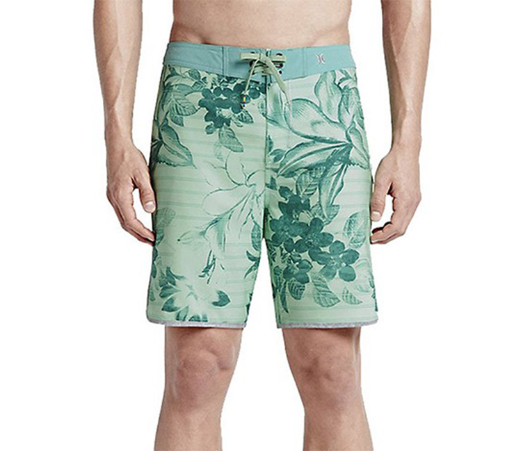 Hurley Phantom Men's Phantom Lark Shorts, Green