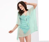 Women's Tunic, Green