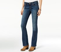 American Rag Slim Boot-cut Jeans, Blue