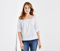 Women's Tunic Shirt, White