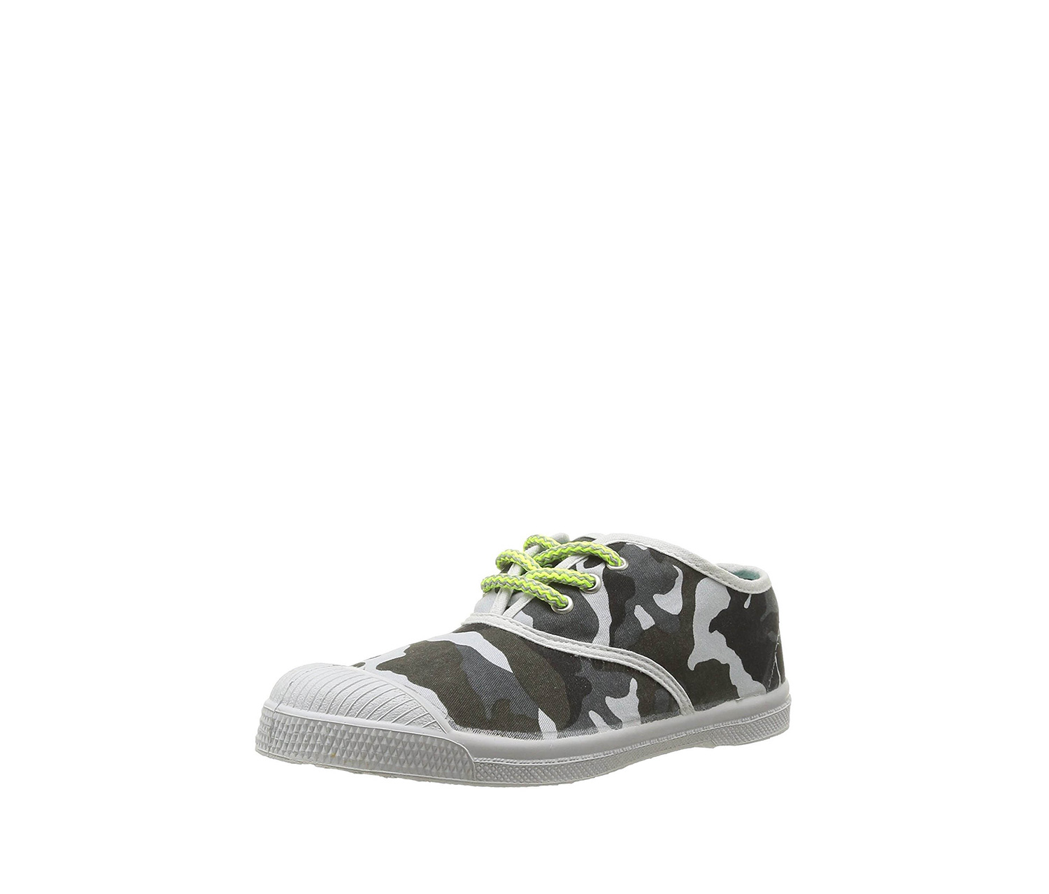 Bensimon Baby Boy's Sneakers, Grey