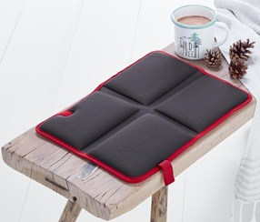 Sitting Cushion, 35 x 25 cm Foldable
