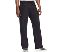 Sean John Men's Original-Fit Garvey Jeans, Black