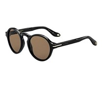 Givenchy Women's Sunglasses, Black