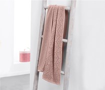 Terry Towel, Old Rose