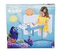 Finding Dory Colouring Table, Blue