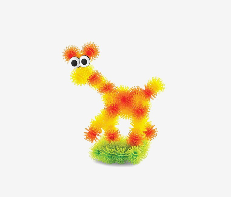 Bunchems Pet Pals, Giraffe