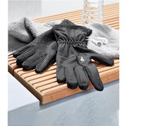 Running Gloves, Black