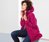 Women's Weather Jacket, Pink