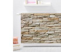 Wall Cover, Brown