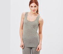 Women's Top, Gray
