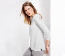 Women's Sweater, Grey