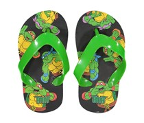 Nickelodeon Ninja Turtles, Green/Black