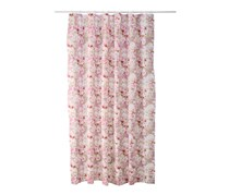Shower Curtain, Roses