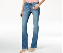 Tommy Hilfiger Classic Bootcut Jeans, Ocean Wash