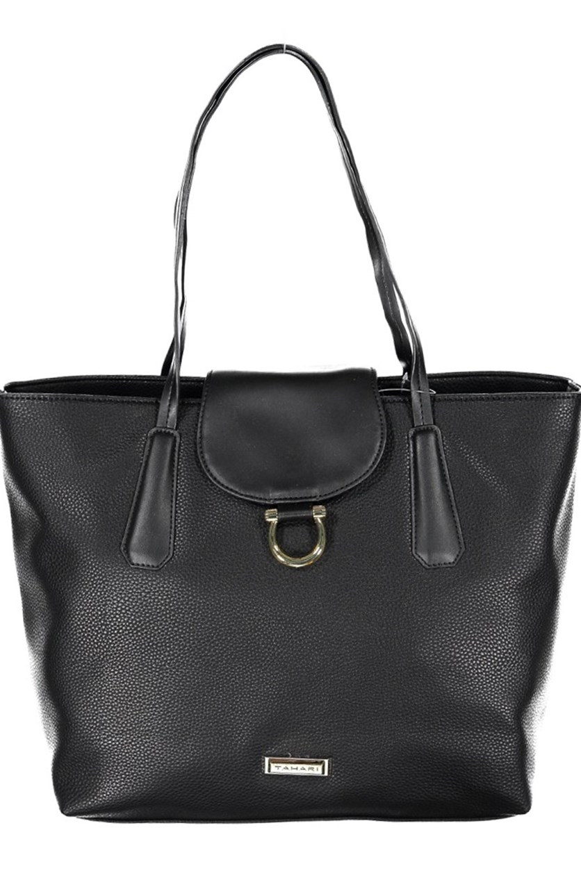 Womens Academy Totes, Black