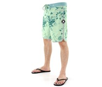 Hurley Men's Swim Short's, Green