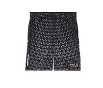 Polo Ralph Lauren Baby Boys Print Performance Shorts, Black