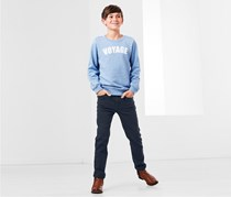 Boys Denim Jeans, Blue