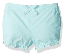 The Children's Place Girl's Shorts, Blue