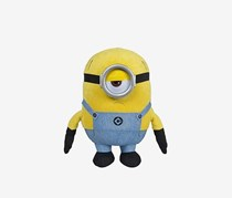 Despicable Me 3 Stuart Plush Toy, Yellow Combo