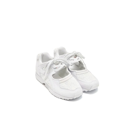 best service 6ba3a 2b61d Shop Adidas Adidas Womens EQT Racing 91 W Shoes, White for Women Shoes in  United Arab Emirates - Brands For Less