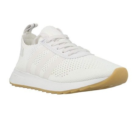 newest 43789 7ac07 Shop Adidas Adidas Womens FLB W PK Sneakers, White for Women Shoes in  United Arab Emirates - Brands For Less