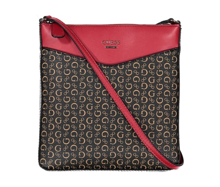 Shop Guess Women Guess Birch Mini Crossbody Bags, Red Black Natural Combo  for Bags in United Arab Emirates - Brands For Less 3da0ee31ee