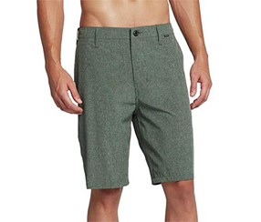 Hurley Men's Short, Olive