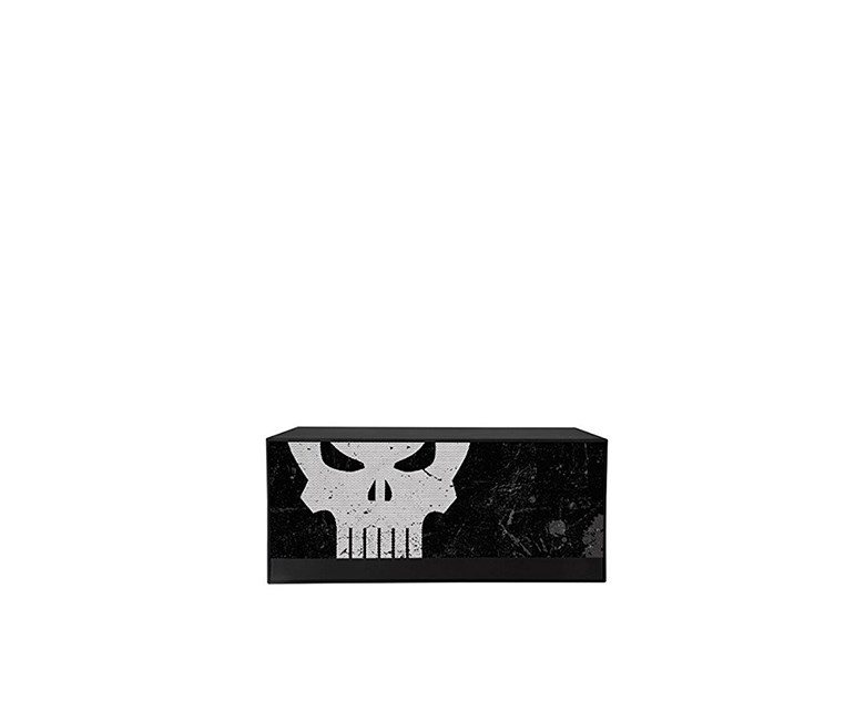 Marvel The Punisher Bluetooth Stereo Speaker, Black