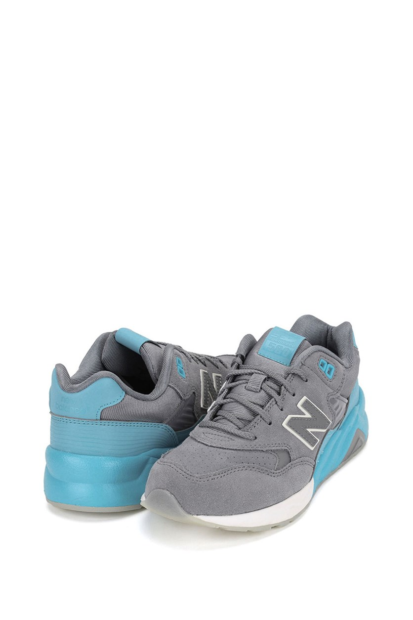 Men's  Elite Edition Solarized, Grey/Light Blue