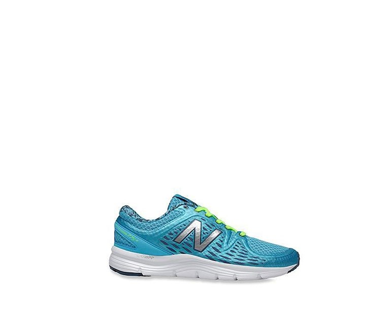 Women's Running Shoes, Blue Combo