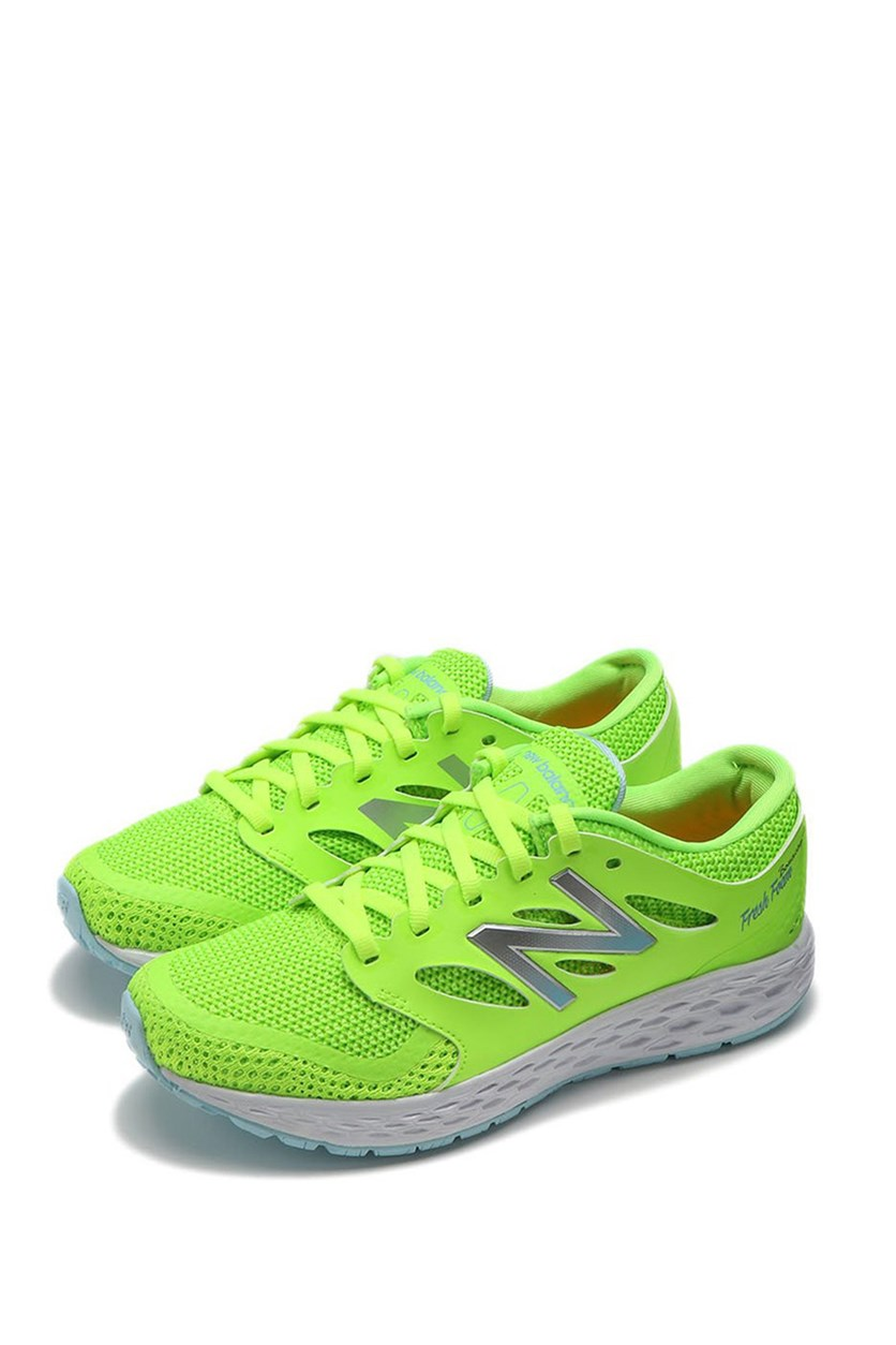 Women's Running Shoes, Lime