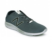 New Balance Mens Running Shoes, Charcoal/Silver