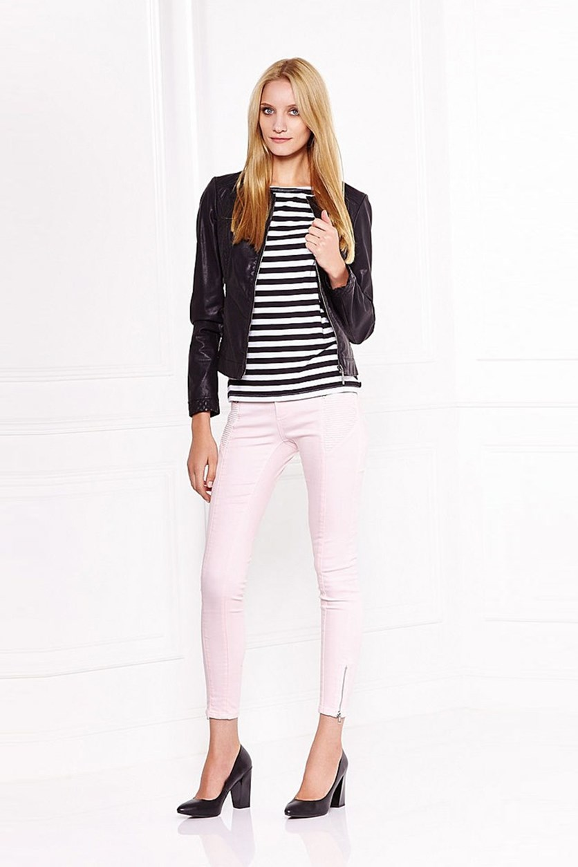 Women's Pant's, Pink