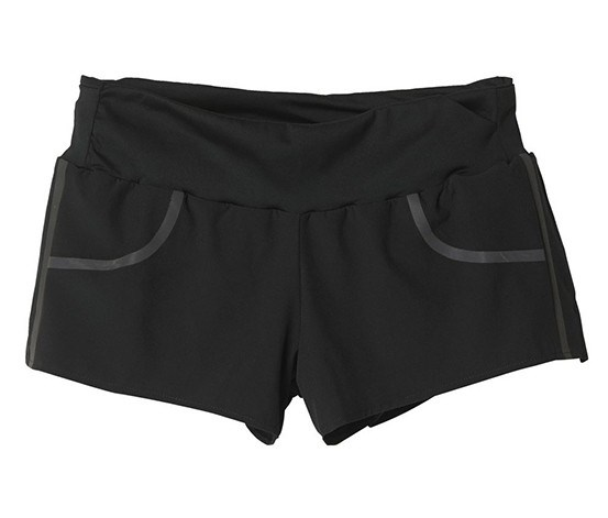 Women Ultra Short, Black