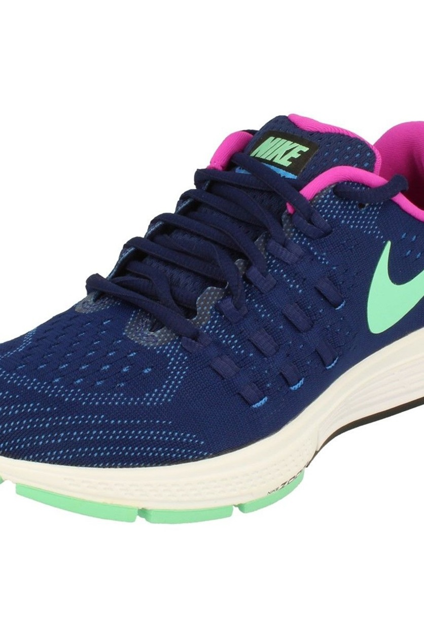 07c9f5e5518e Shop Nike Women Air Zoom Vomero 11 Sneakers