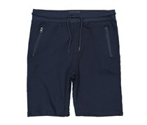 Tahari Men's Gannon Short, Navy