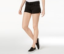 Joe's Thadine Cutoff Denim Shorts, Black