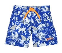 Skechers Baby Boys' Board Shorts, Blue