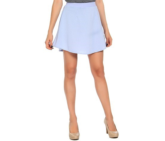 Women's Skirt, Lavender