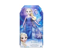 Disney Frozen Elsa Magic of the Northern Lights Playset, Purple/Blue