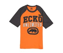 Ecko UNLTD Graphic Tee, Orange